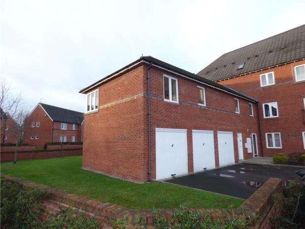 2 Bedrooms Parking Garage / Parking for sale in Mountsorrel Road, West Timperley, Altrincham