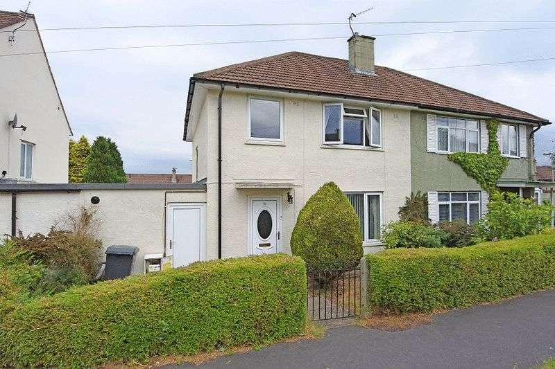3 Bedrooms Property for sale in Whinsmoor Drive, Carlisle
