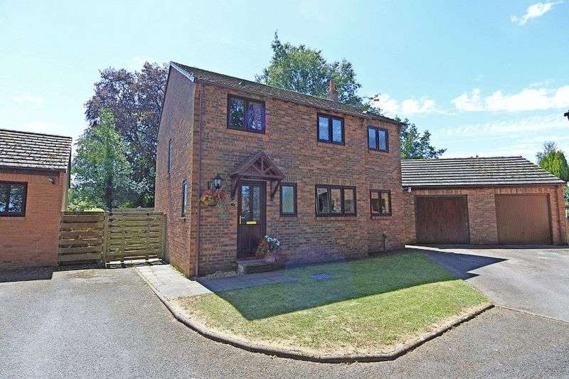 4 Bedrooms Property for sale in Southfield, Burgh-By-Sands, Carlisle