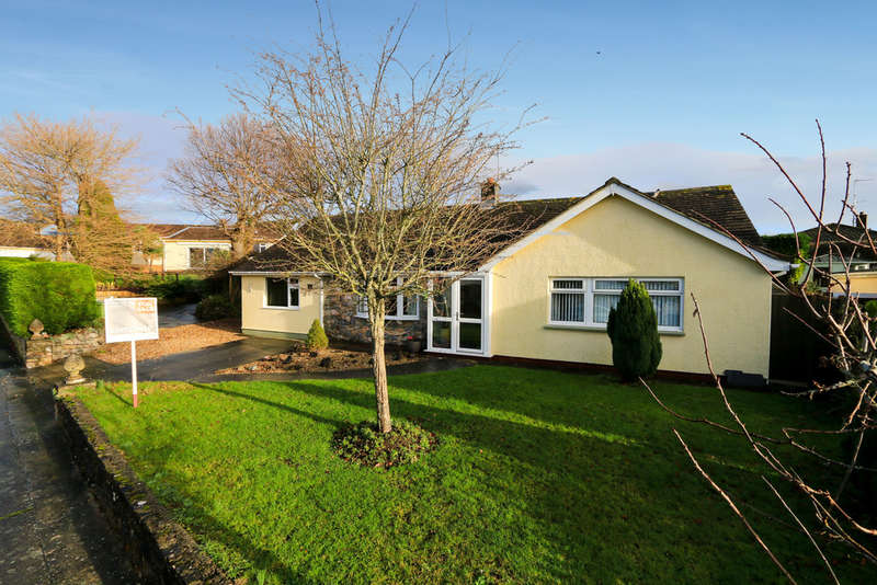4 Bedrooms Detached Bungalow for sale in Benedicts Road, Liverton