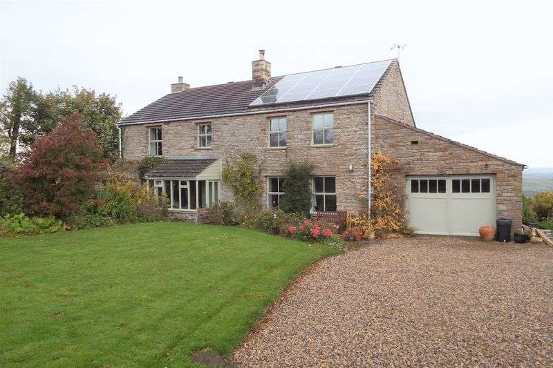 3 Bedrooms Property for sale in NORTHUMBERLAND, Whitfield