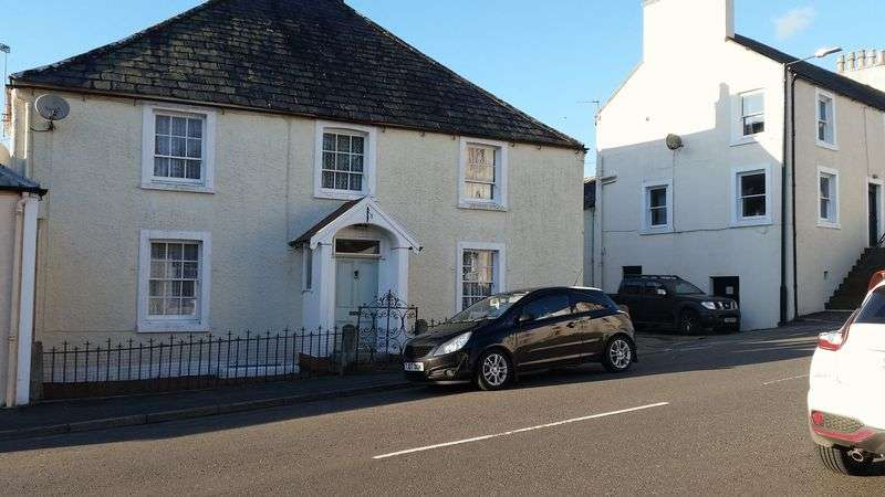5 Bedrooms Property for sale in High Street,Gatehouse of Fleet