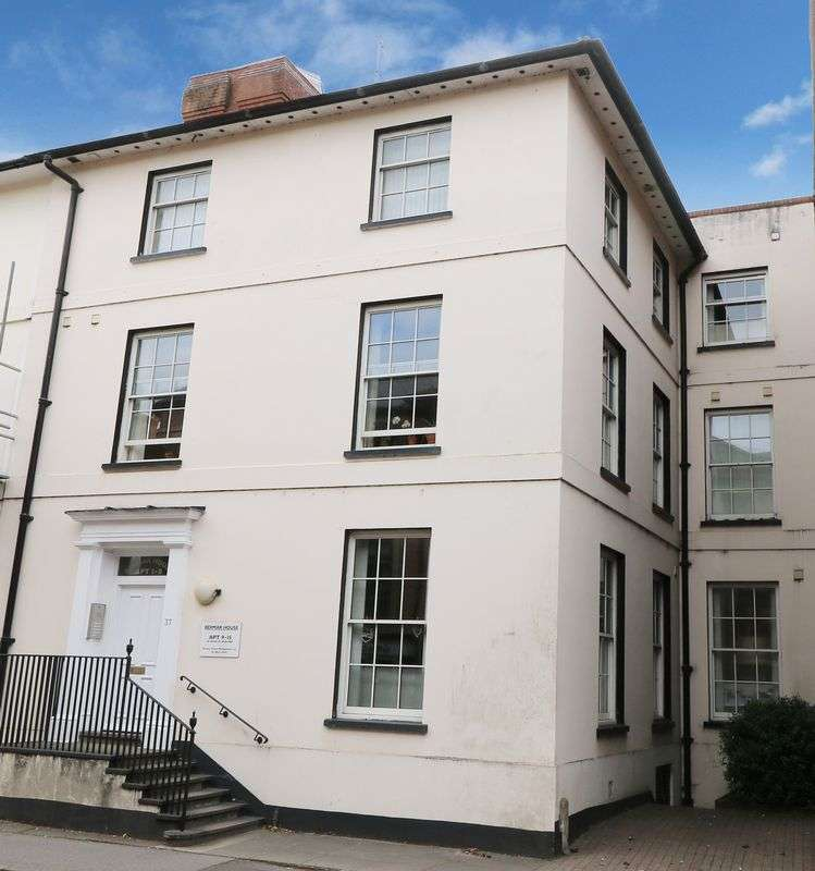 1 Bedroom Property for sale in London Road, Newbury