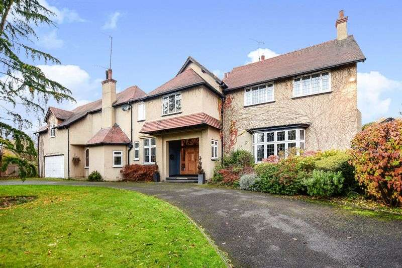 5 Bedrooms Property for sale in Humberston Avenue, Grimsby