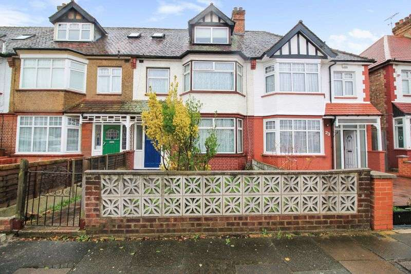 5 Bedrooms Property for sale in St Joans Road, London