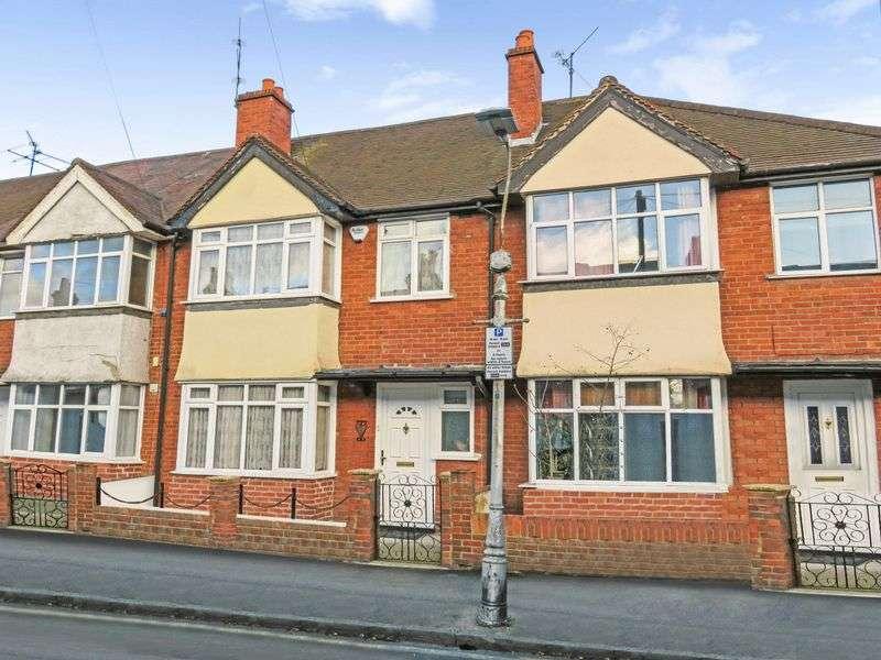 3 Bedrooms Property for sale in Salisbury Road, Reading