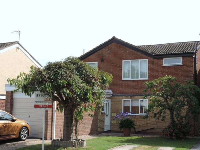 4 Bedrooms Property for sale in Grace Road, Leicester