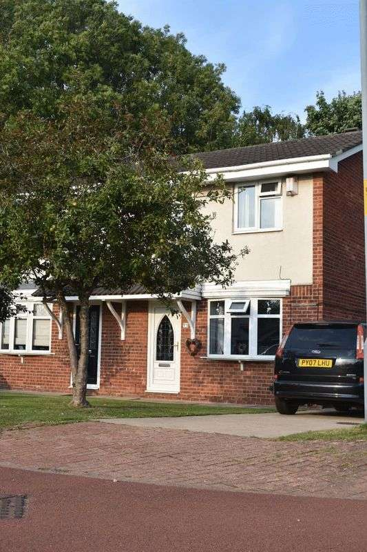3 Bedrooms Property for sale in Woodlea, Middlesbrough