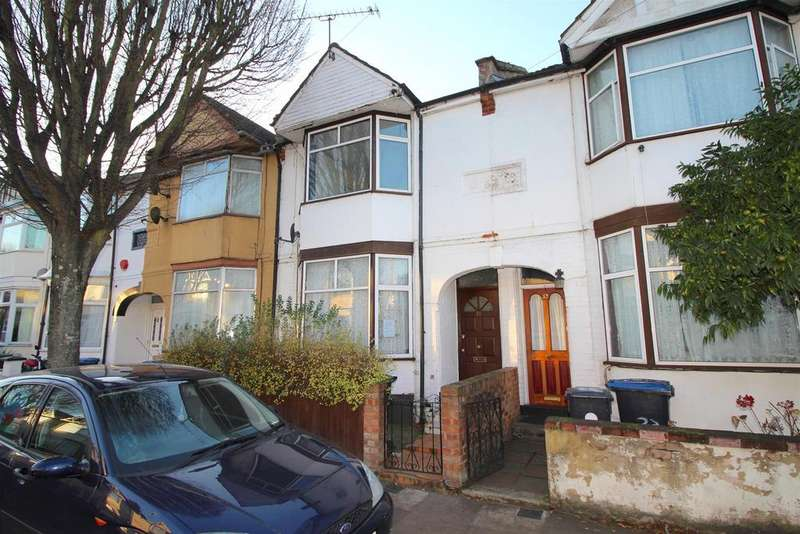 3 Bedrooms Terraced House for sale in Winchester Road, Edmonton, N9