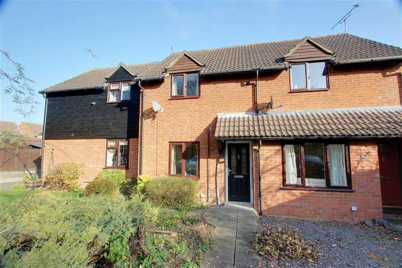 2 Bedrooms Terraced House for sale in Cheddington, Buckinghamshire