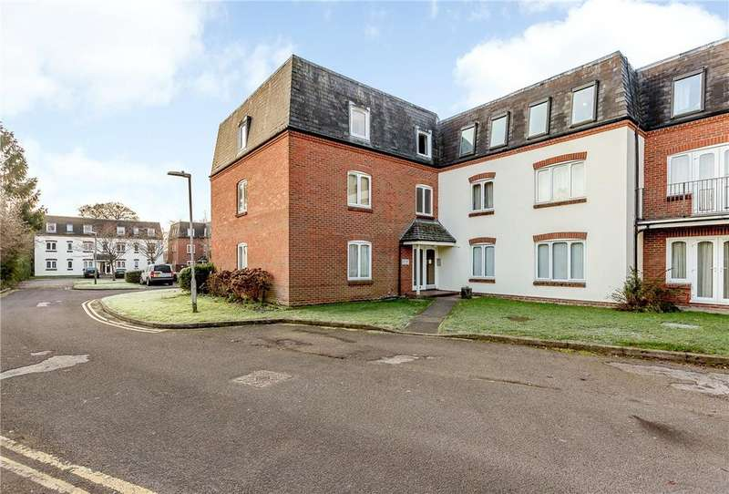 1 Bedroom Apartment Flat for sale in Beech Court, Victoria Gardens, Newbury, Berkshire, RG14