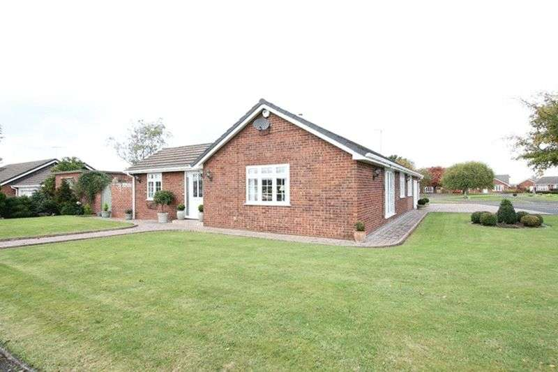 2 Bedrooms Property for sale in Sycamore Rise, Greasby, Wirral