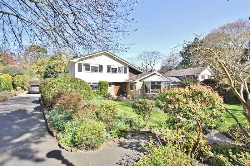 4 Bedrooms Property for sale in St. Davids Lane, Prenton, Wirral