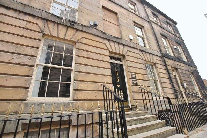 4 Bedrooms Property for sale in Mortimer Street, Birkenhead, Wirral