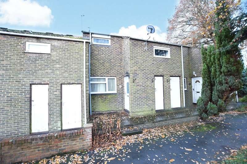 2 Bedrooms Terraced House for sale in Lingwood, Bracknell, Berkshire, RG12