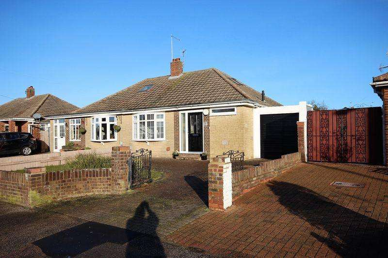 2 Bedrooms Bungalow for sale in Putteridge, Luton