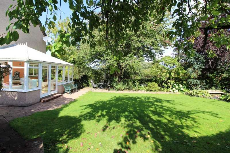 8 Bedrooms Detached Villa House for sale in Grove House Main Street, Connel, PA37 1PA