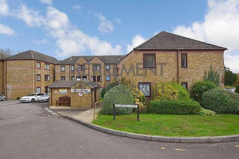 1 Bedroom Property for sale in Hillbrook Court, Sherborne, DT9 3NZ