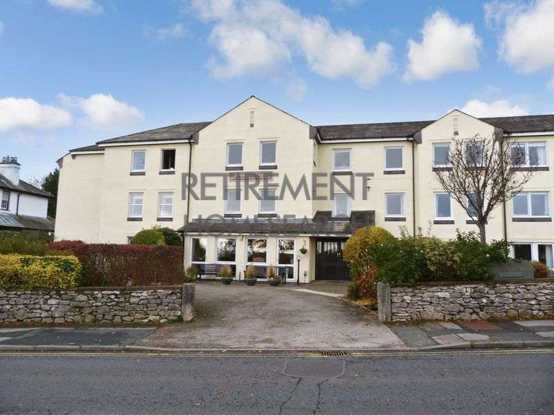 1 Bedroom Property for sale in Strand Court, Grange-over-Sands, LA11 7HH