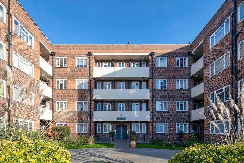 1 Bedroom Flat for sale in Coronation Court, Brewster Gardens, London, W10