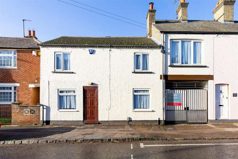 5 Bedrooms End Of Terrace House for sale in High Street, Arlesey