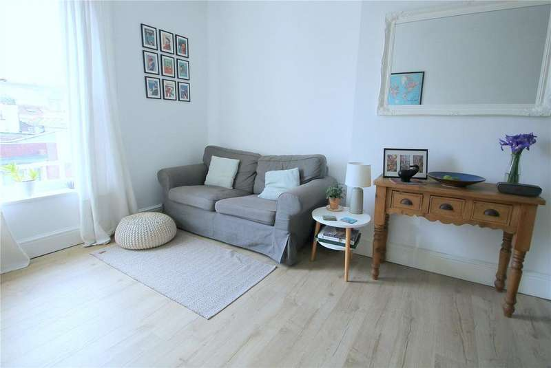 2 Bedrooms Apartment Flat for sale in North Street, Southville, Bristol, BS3