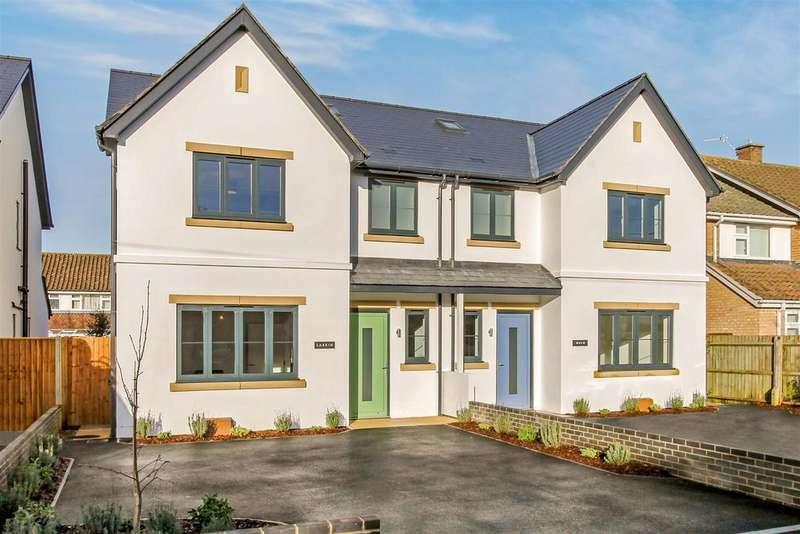4 Bedrooms House for sale in The Reddings, Cheltenham