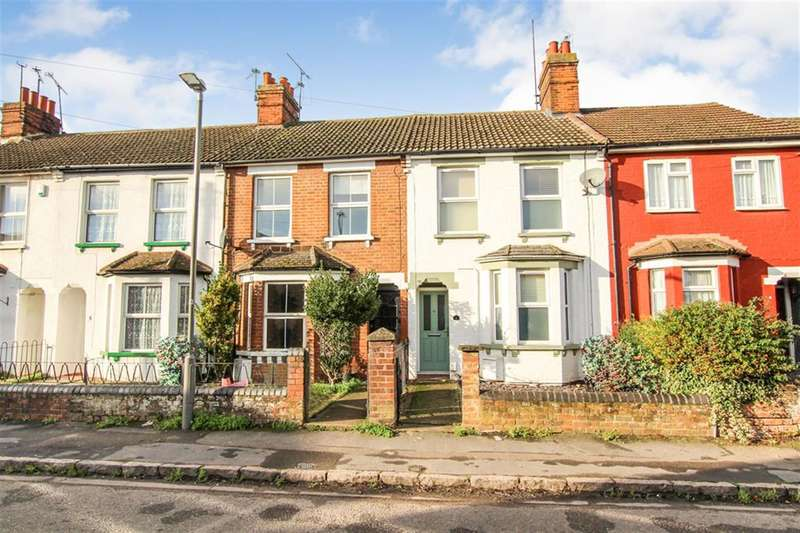 3 Bedrooms House for sale in THREE BEDROOM FAMILY HOME - NO UPPER CHAIN