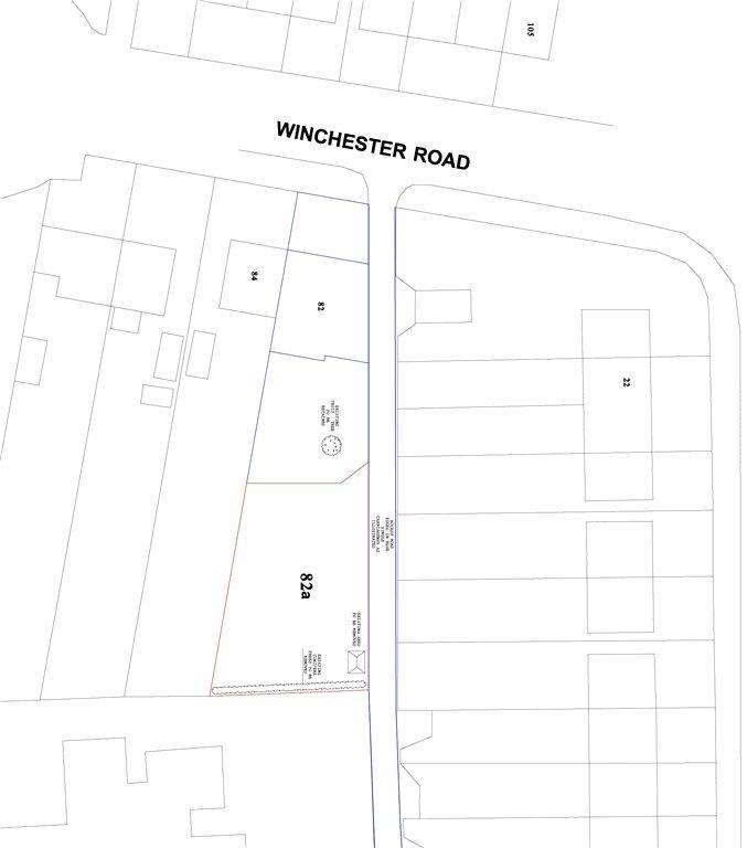 2 Bedrooms Land Commercial for sale in Building Plot At, Winchester Road, Bedford