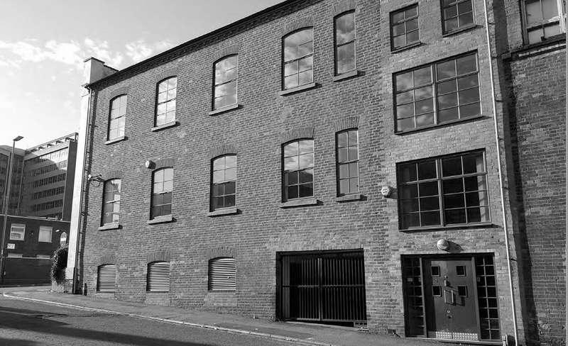 2 Bedrooms Mews House for sale in Lower Loveday Street, Birmingham