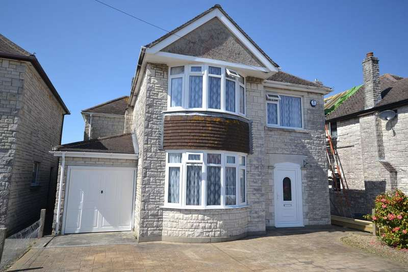 5 Bedrooms Detached House for sale in Dorchester Road, Weymouth