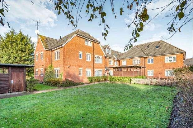 2 Bedrooms Flat for sale in 430-436 Reading Road, Winnersh, Wokingham