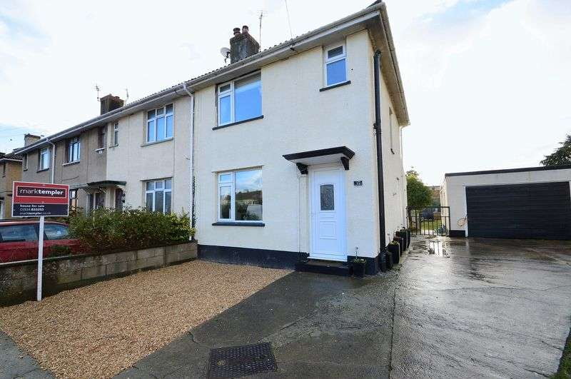 3 Bedrooms Property for sale in Wakedean Gardens, Yatton