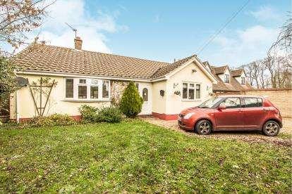 4 Bedrooms Bungalow for sale in Haddenham, Ely, Cambridgeshire