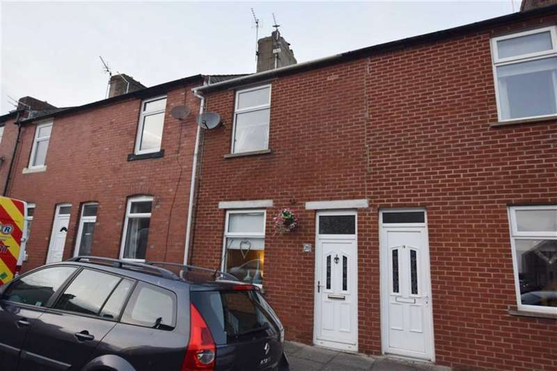 2 Bedrooms Terraced House for sale in Athol Street, Barrow In Furness, Cumbria