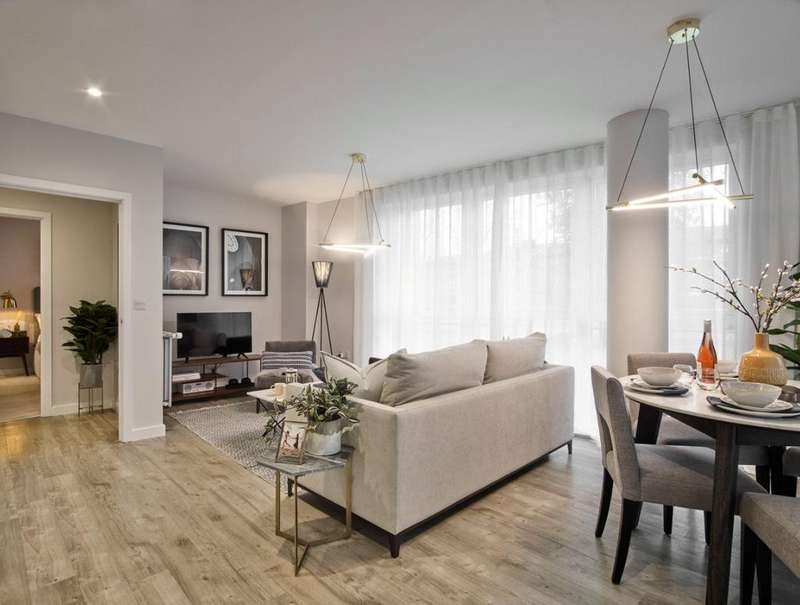 1 Bedroom Flat for sale in Essex Brewery, 76-80 South Grove, London