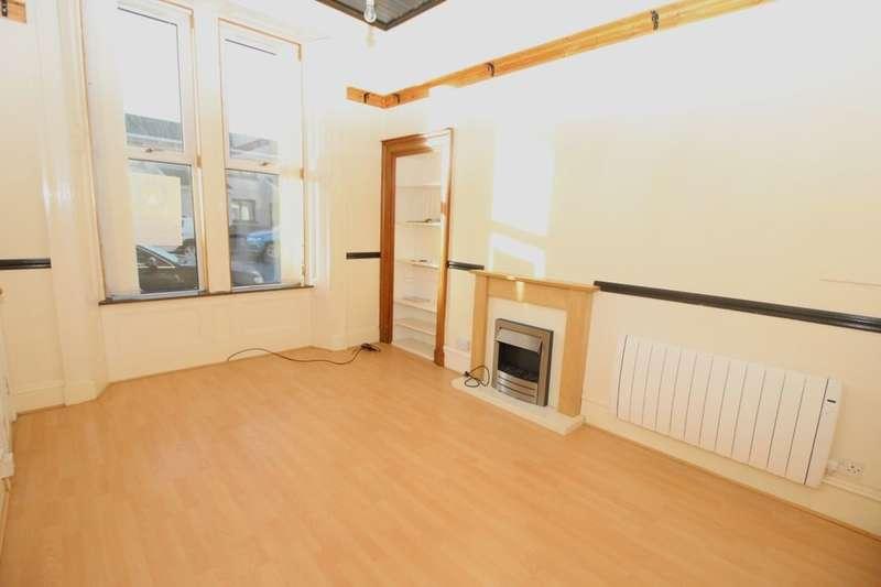 1 Bedroom Flat for sale in Montrose Street, Brechin, DD9