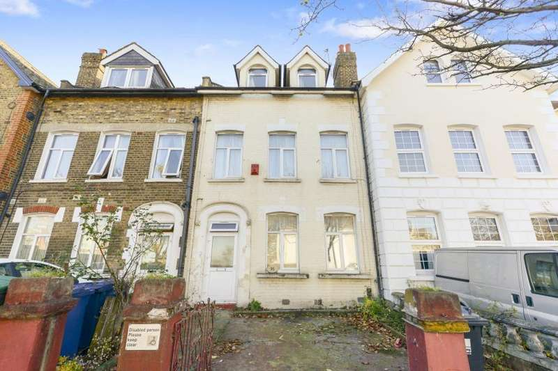 8 Bedrooms Terraced House for sale in York Road