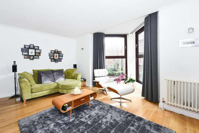 4 Bedrooms Terraced House for sale in Elephant Lane, Rotherhithe