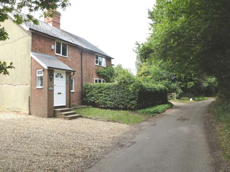 3 Bedrooms Cottage House for sale in Tanners Lane, Chalkhouse Green