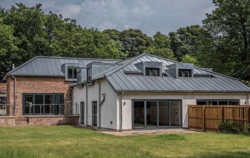5 Bedrooms House for sale in Plot 2, The South Walled Gardens