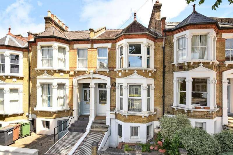 5 Bedrooms Terraced House for sale in Waller Road, New Cross