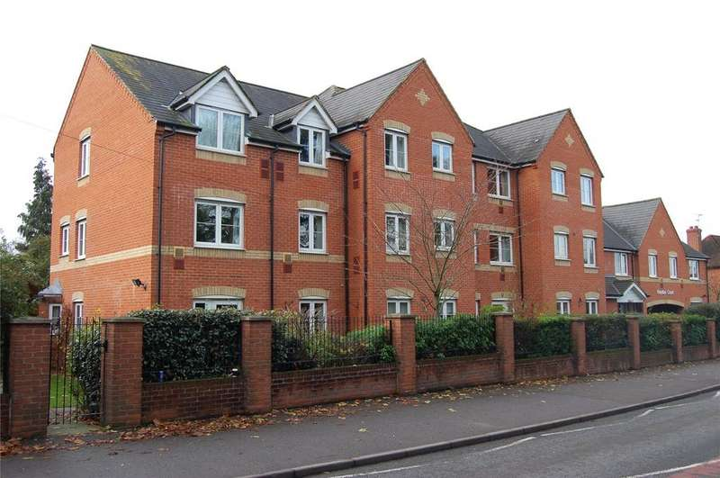1 Bedroom Apartment Flat for sale in Haydon Court, Waltham Road, Twyford, Berkshire, RG10