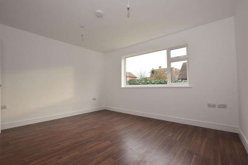 2 Bedrooms Apartment Flat for sale in St. Georges Courtyard, Station Road, Hinckley