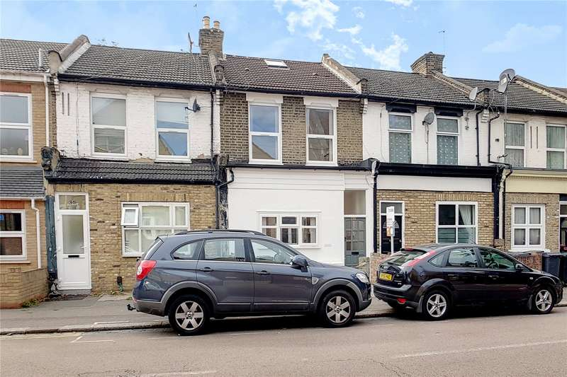2 Bedrooms Flat for sale in Francis Road Leyton London