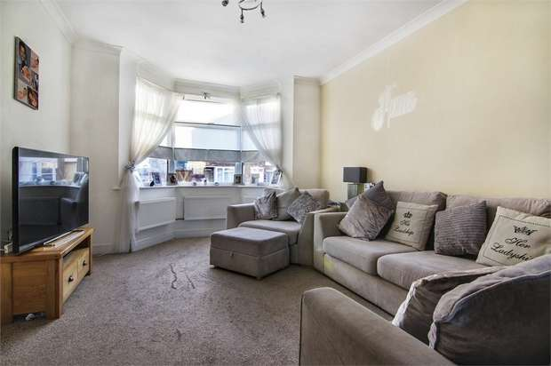 2 Bedrooms End Of Terrace House for sale in Granville Road, Walthamstow, London