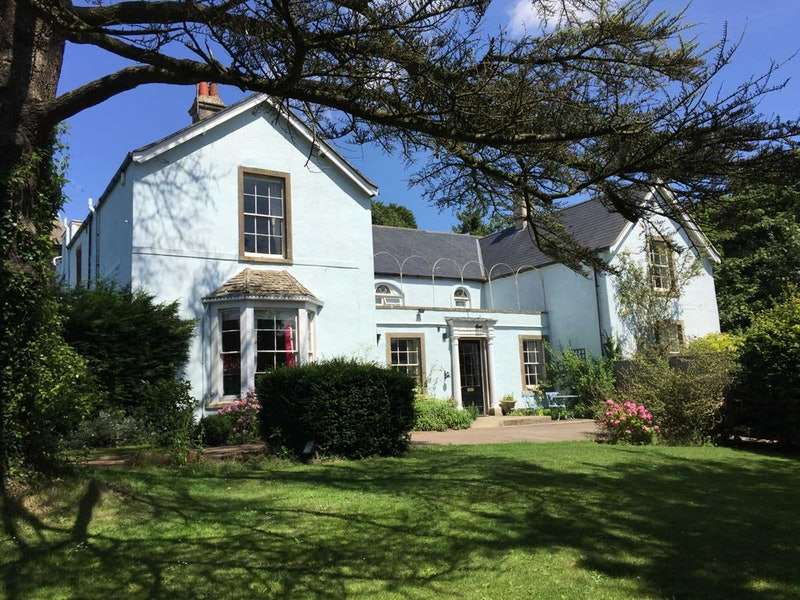5 Bedrooms Link Detached House for sale in Petty France, Badminton, Gloucestershire, GL9