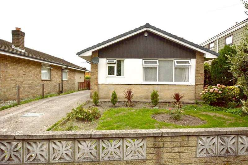 2 Bedrooms Detached Bungalow for sale in Sunny Bank Grove, Thornbury, Bradford, West Yorkshire