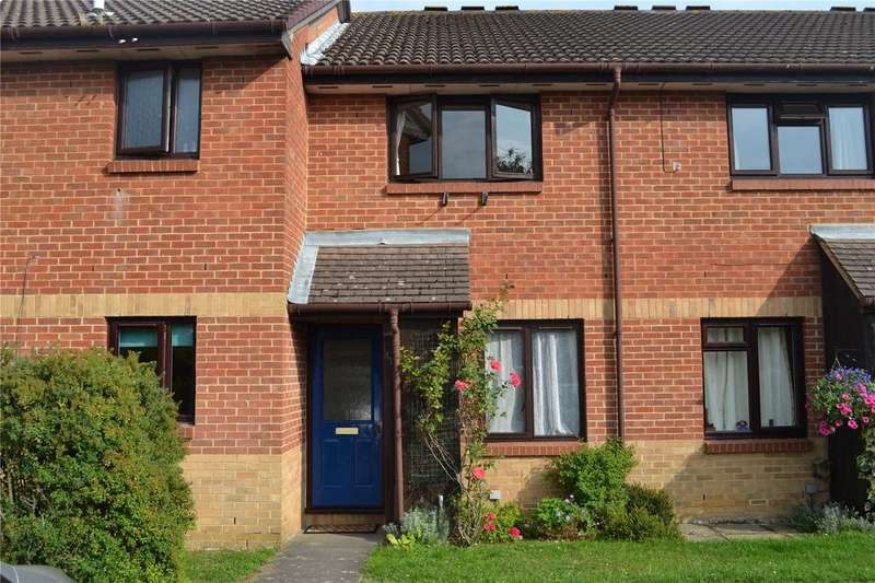 2 Bedrooms Terraced House for sale in Bolwell Close, Twyford, Berkshire, RG10