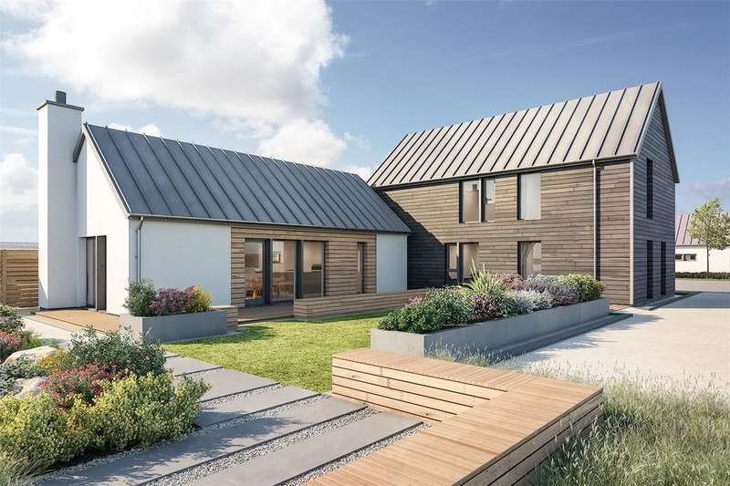 4 Bedrooms Detached House for sale in Dyke, Forres, Morayshire